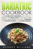Bariatric Cookbook