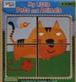 My little pets and animals. Eco-cubotti