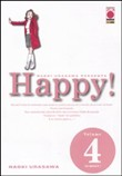 Happy! Vol. 4