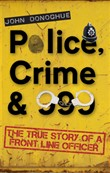 police, crime & 999: the ...