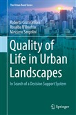 quality of life in urban ...