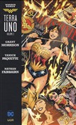 Terra Uno. Wonder Woman. Vol. 2