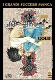 death note gold. vol. 7