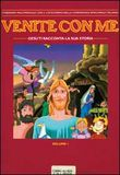 Venite con me. Itinerario catechistico multimediale con il catechismo «Venite con me». CD-ROM