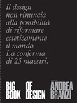 Big book of design. Ediz. de luxe