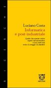 Informatica e post-industriale
