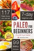 paleo for beginners: esse...