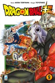 Dragon Ball Super. Vol. 9