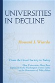 Universities in Decline