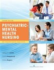 Psychiatric-Mental Health Nursing, Second Edition