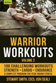 Warrior Workouts, Volume 2