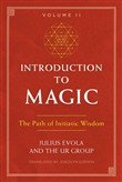 introduction to magic, vo...