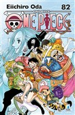 One piece. New edition. Vol. 82