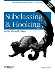 Subclassing and Hooking with Visual Basic