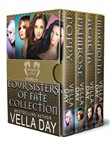 Four Sisters of Fate Box Set (books 1-4)