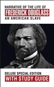 Narrative of the Life of Frederick Douglass with Study Guide