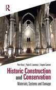 Historic Construction and Conservation