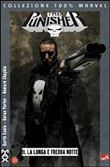 La lunga e fredda notte. The punisher. Vol. 11
