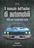 Il manuale dell'hacker di automobili