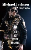Michael Jackson The Boy Inside Michael: A Biography