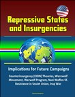 Repressive States and Insurgencies: Implications for Future Campaigns - Counterinsurgency (COIN) Theories, Werewolf Movement, Werwolf Program, Nazi Waffen SS, Resistance in Soviet Union, Iraq War