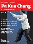 pa kua chang. vol. 1