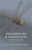 Dragonflies and Damselflies of New Zealand