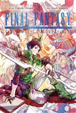 Final Fantasy Lost Stranger, Vol. 5