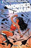 Wonder Woman 1 - Blut