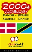 2000+ Vocabulary Danish - Swahili