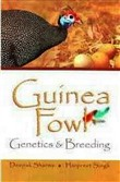 Guinea Fowl Genetics & Breeding