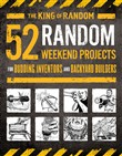 52 Random Weekend Projects