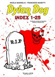 Dylan Dog. Index 1-25