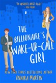 the billionaire's wake-up...