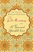 The Complete Khaled Hosseini