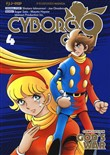 Cyborg 009. Conclusion. God's war. Vol. 4