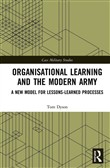 Organisational Learning and the Modern Army