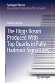 The Higgs Boson Produced With Top Quarks in Fully Hadronic Signatures
