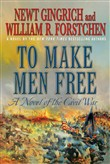 to make men free