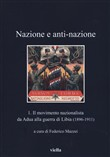 Nazione a anti-nazione Vol. 1