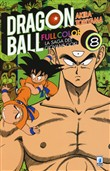Dragon Ball full color. La saga del giovane Goku. Vol. 8