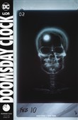 doomsday clock. vol. 5