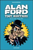 Alan Ford. TNT Edition vol. 8