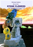 Woman artist. Stone flowers. The magical adventure of Franca Frittelli a contemporary sculptor 2020