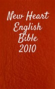 New Heart English Bible 2010