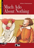 Much Ado About Nothing. Book + audio CD