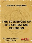 The Evidences Of The Christian Religion