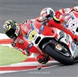 Ducati. 2015 official yearbook. Ediz. italiana e inglese