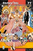 One piece. New edition. Vol. 77