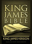 Holy Bible: Authorized King James Version (KJV)